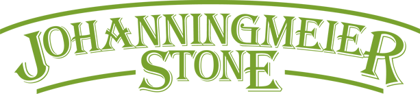 Johanningmeier Stone Logo